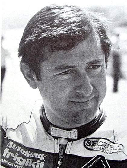 Piloto Walter Villa (1943 - 2002)