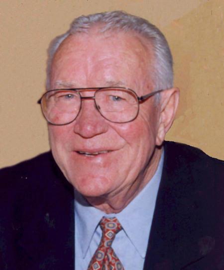 John H. O'Brien