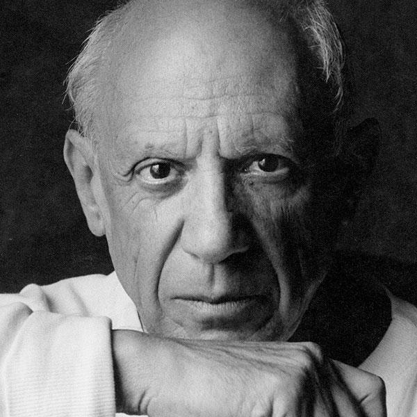 Muere Pablo Picasso