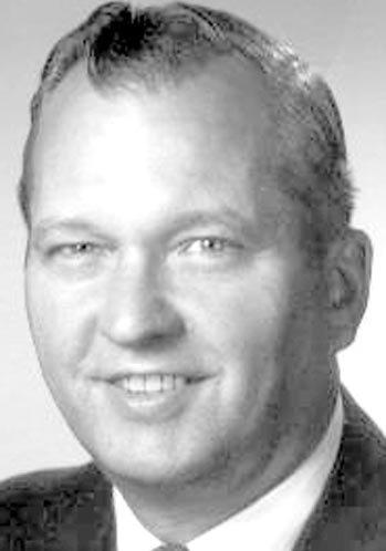 Ralph Swenson