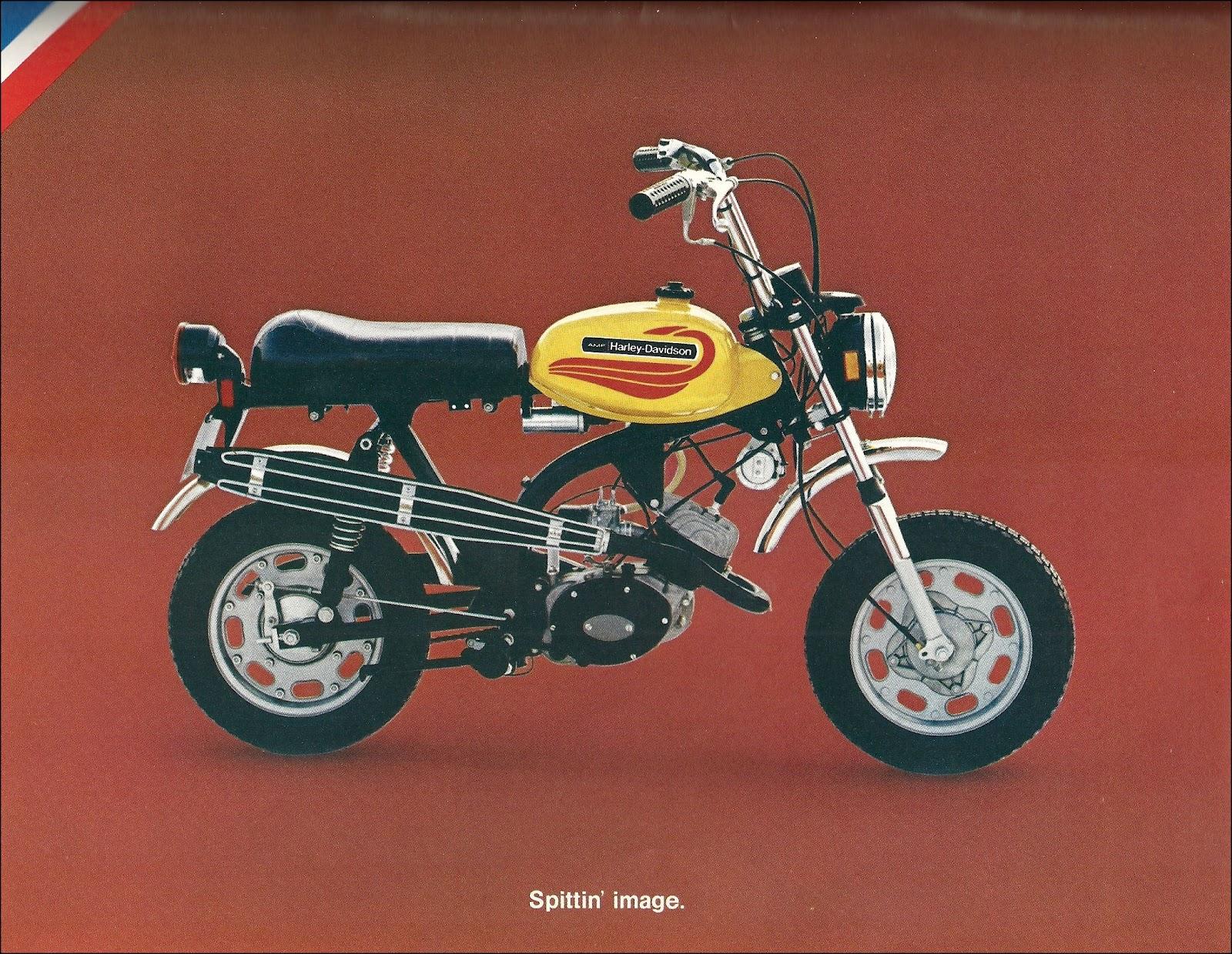 Modelo Shortster de 1972