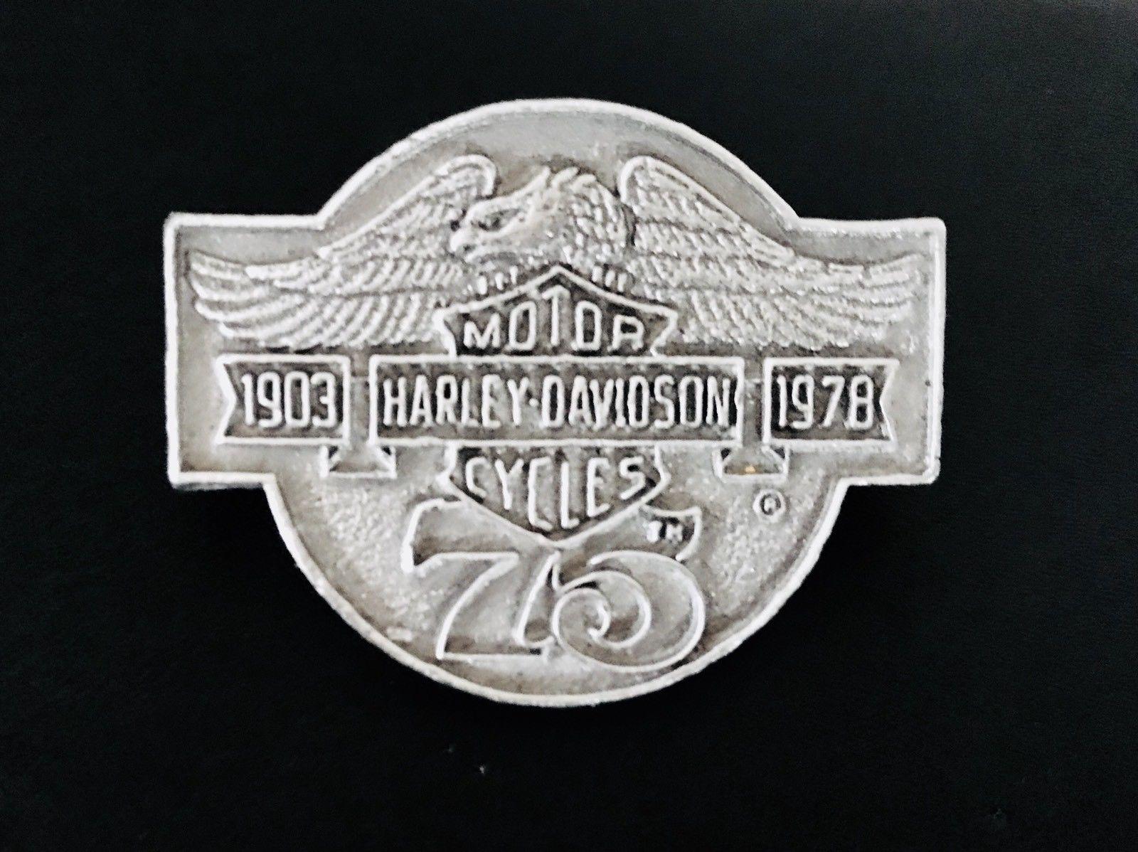 Logo del 75 Aniversario en 1978