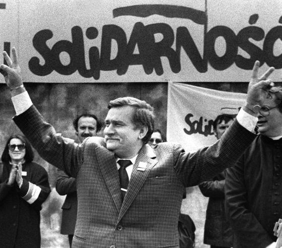 Sindicato Solidaridad (Polonia)