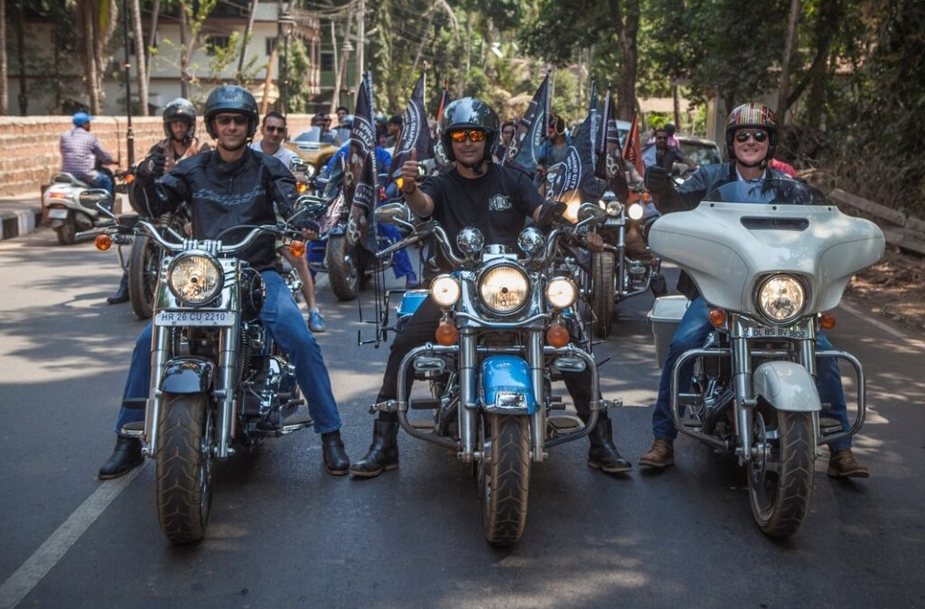 Harley-Davidson: más que una moto, una pasión