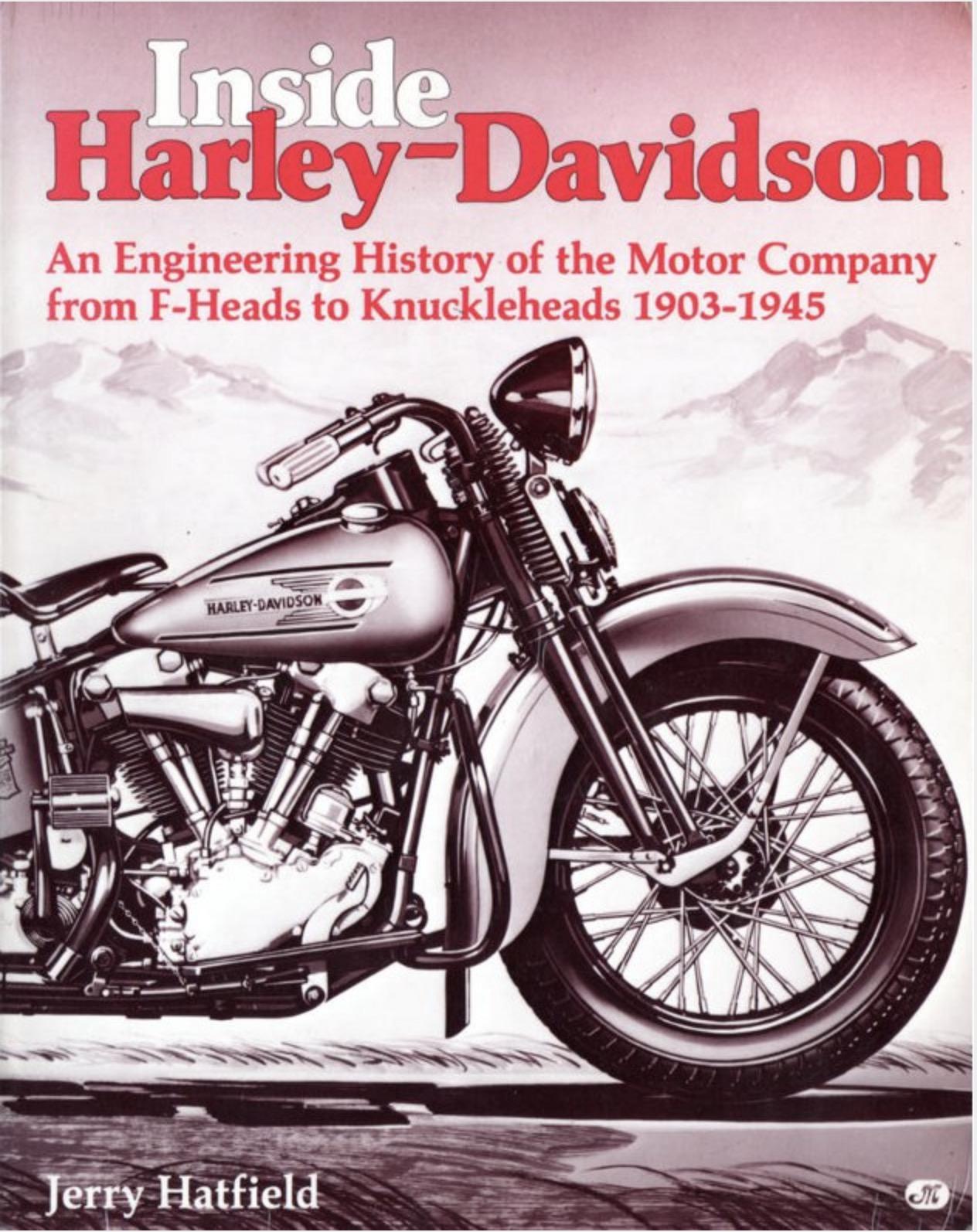 Inside Harley-Davidson