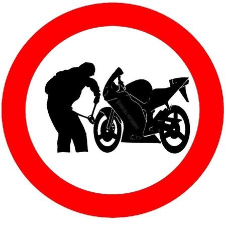 antirrobos para motos