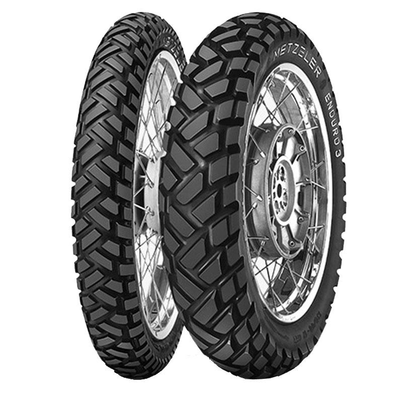 Neumático todoterreno