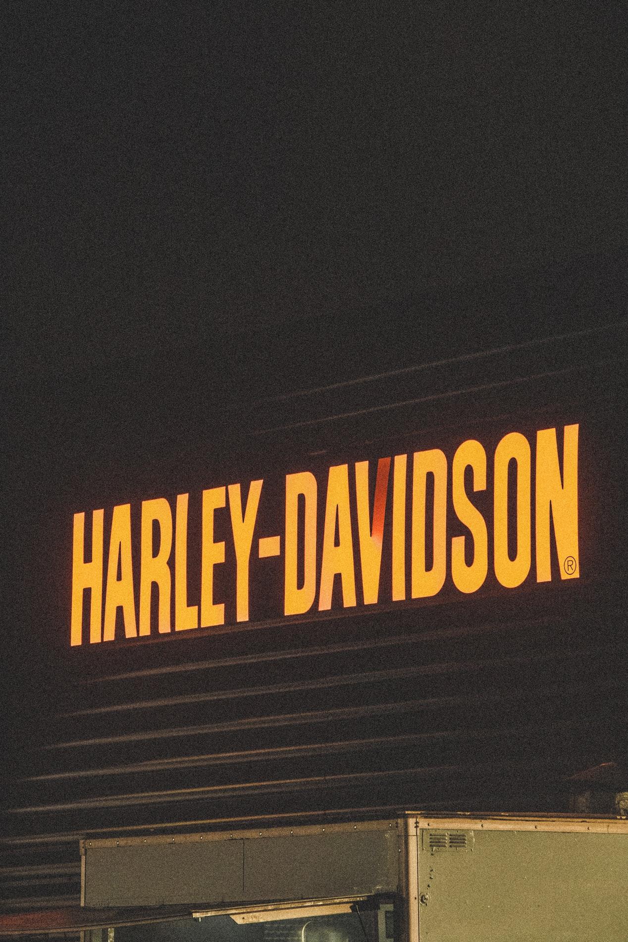 Harley-Davidson cumple 100 años y sigue marcando tendencias
