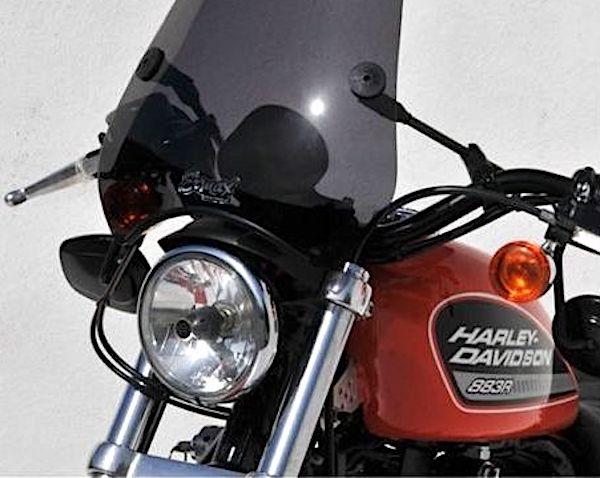Accesorios de motos Ermax