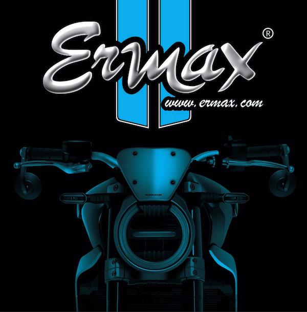 accesorios motos ermax