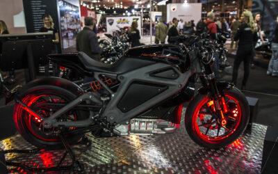 Harley se abre a los motores eléctricos