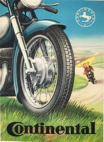 Como escoger neumáticos para tu moto