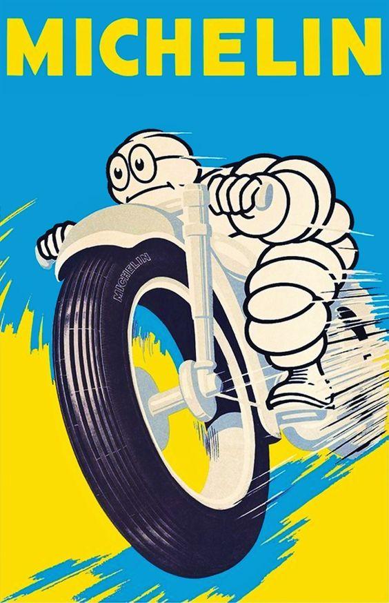 Neumáticos para tu moto