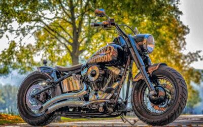 Servicios que pueden mejorar tu forma de conducir en la moto