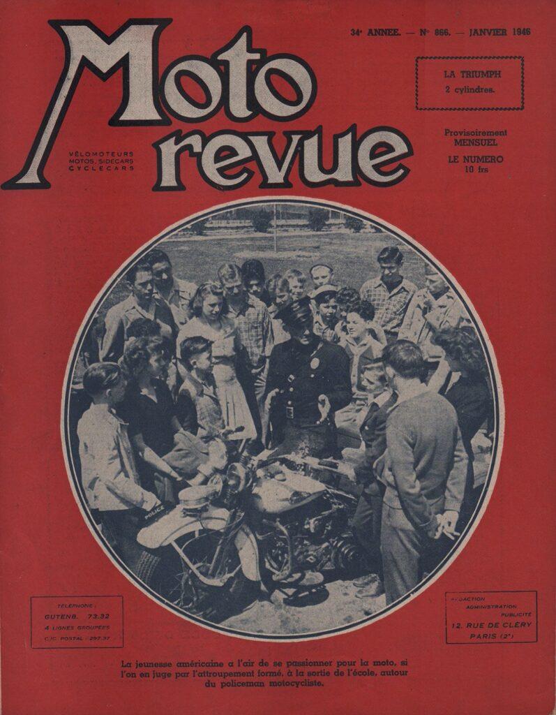 1946-01 Moto Revue