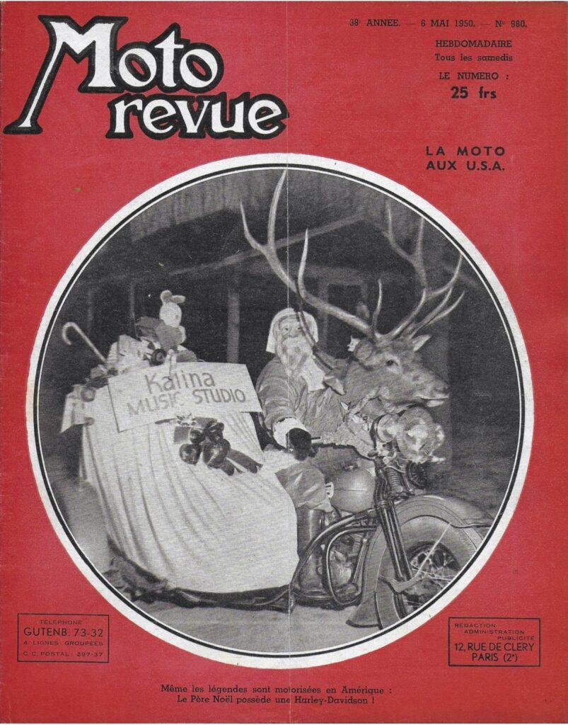 1950-05 Moto Revue