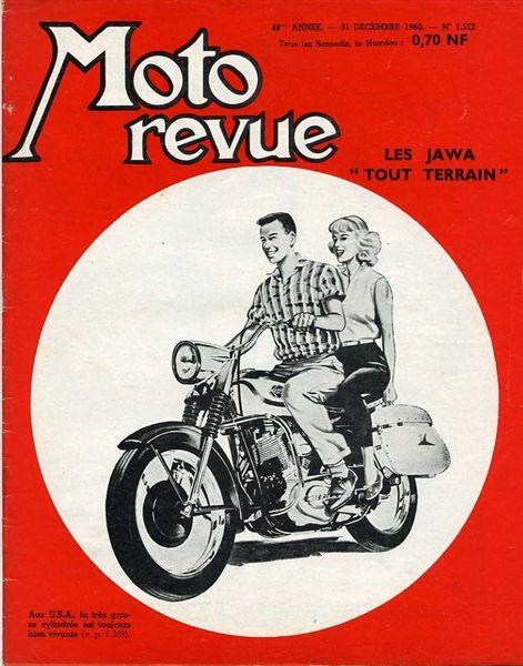 1950-12 Moto Revue