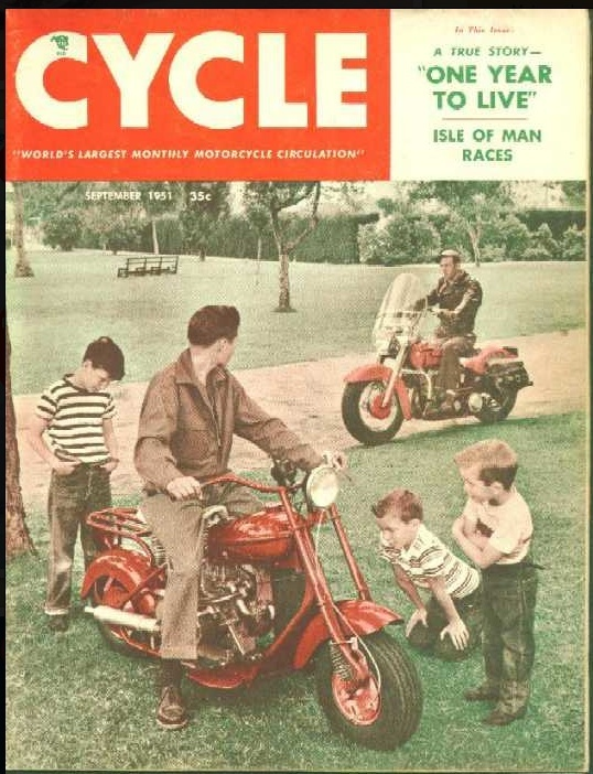 1951-09 - Cycle