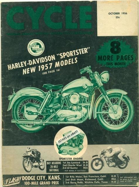 1956-10 - Cycle