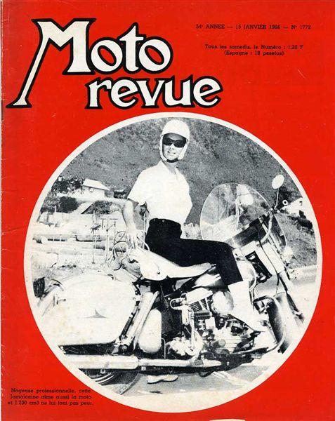 1966-01 Moto Revue