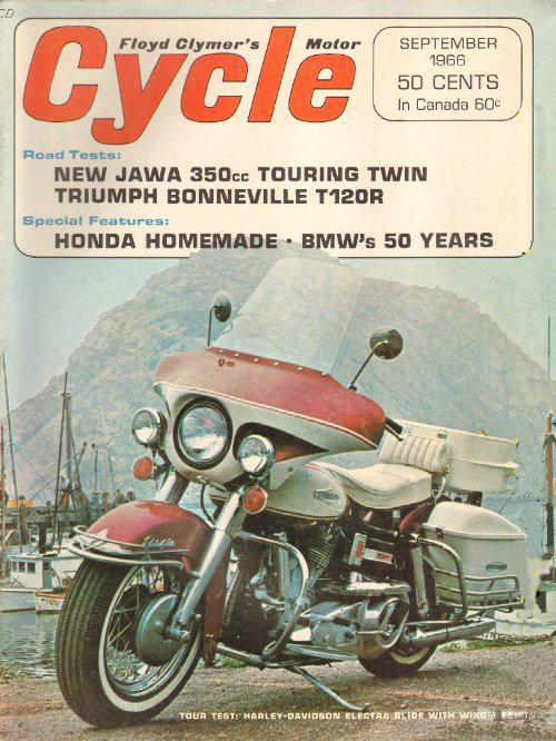 1966-09 Cycle