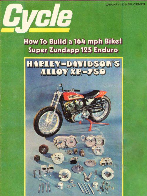 1972-01 - Cycle
