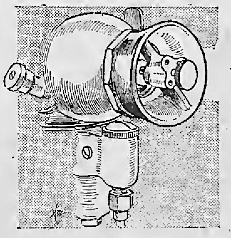 Mariposa aire carburador con tres posiciones de ajuste