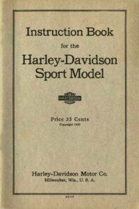 W sport model Instructions