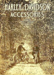 1912 - Accesorios