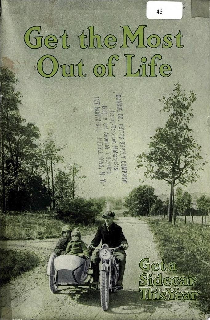 1916 - folleto