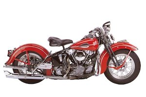 1903 - Harley-Davidson