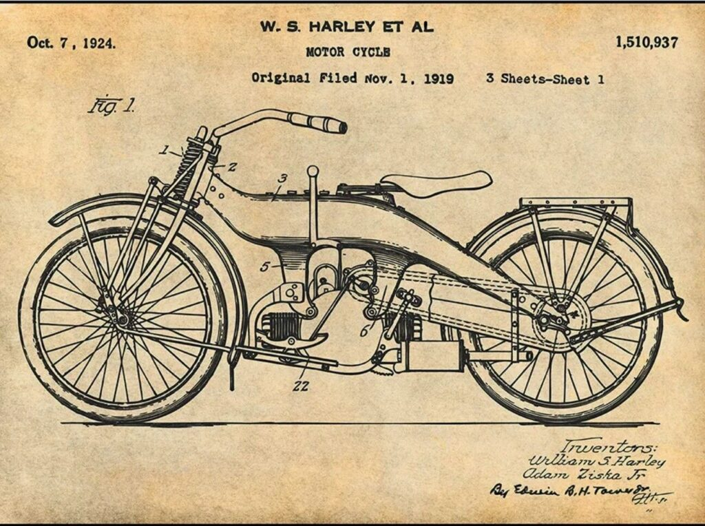 1924 - W Sport Twin