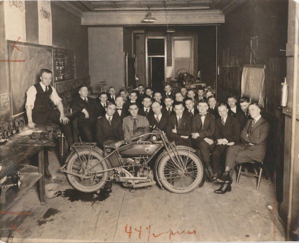 Harley-Davidson W Sport Twin