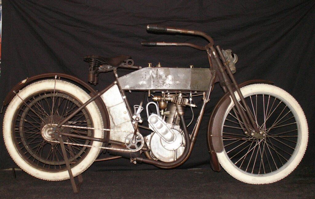 harley-davidson X8A de 1912