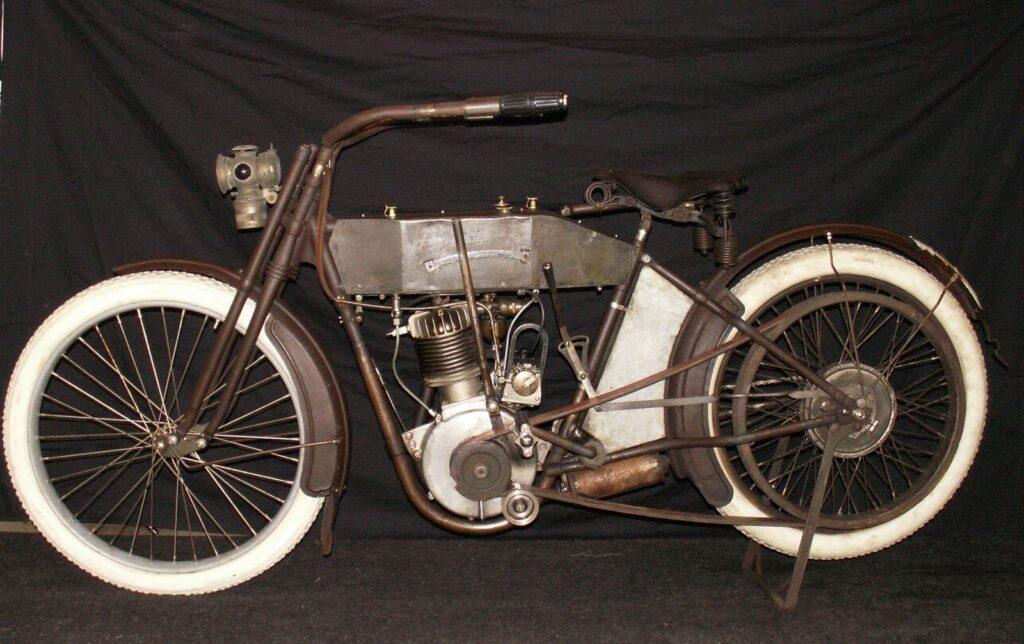 Harley-Davidson Modelo X8A de 1912