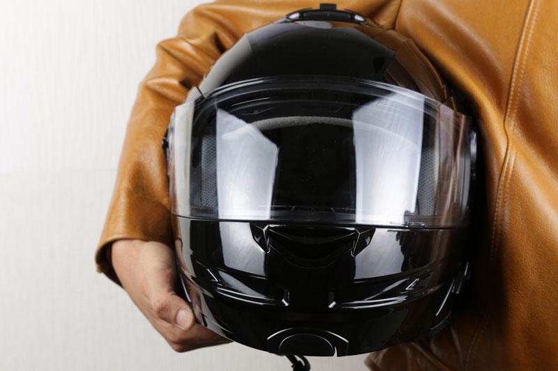 Mejores tipos de cascos para Harley-Davidson