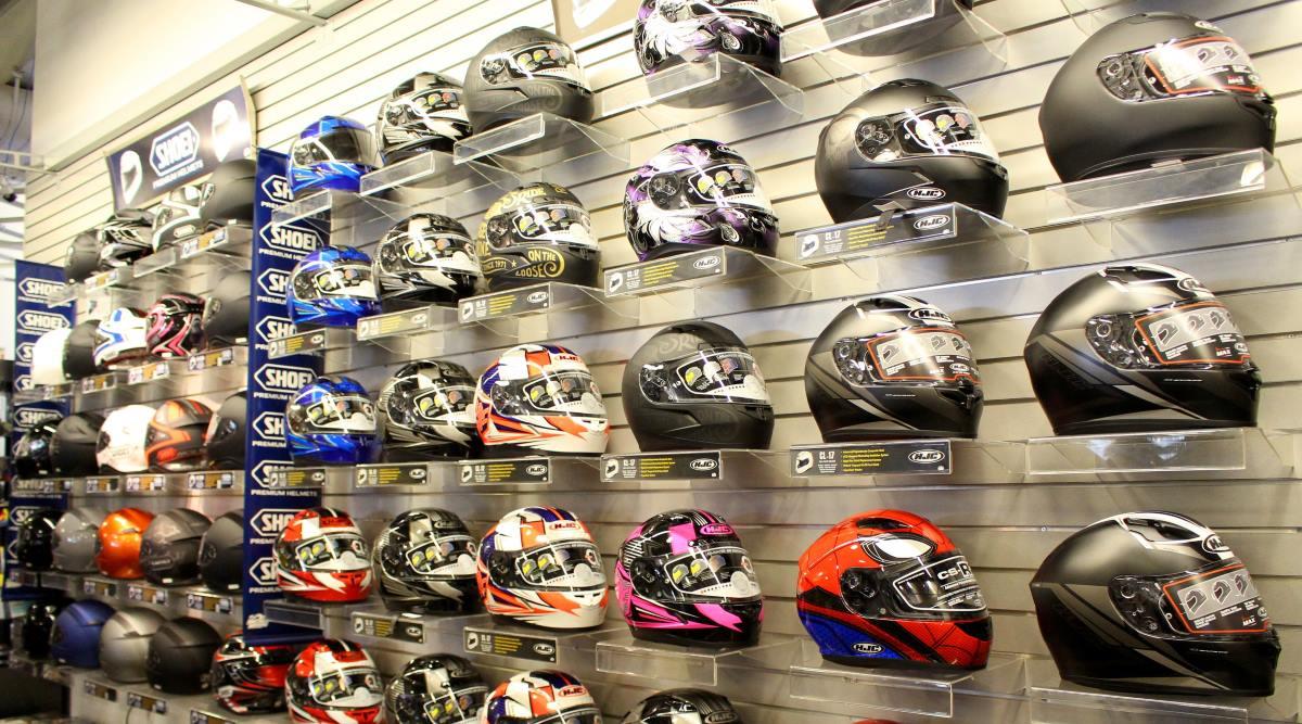 cascos para Harley-Davidson