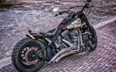 ¿Vale la pena pagar un peritaje de una moto usada que quiero comprar?