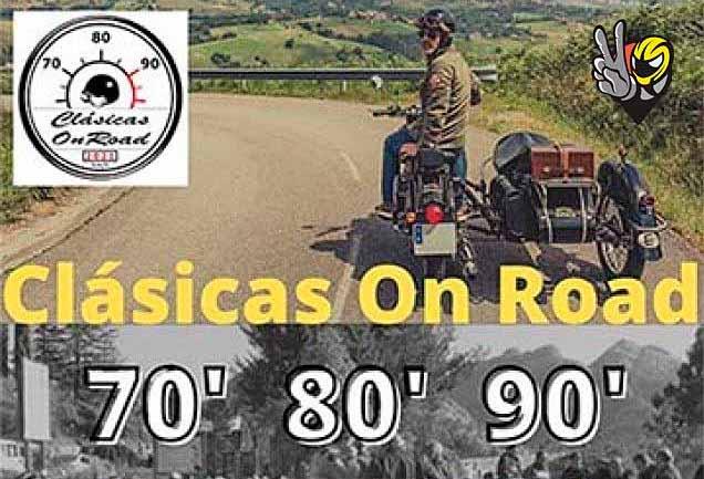 Clasicas On Road – Pelayos de la Presa